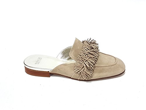 Frau Women's Fashion Sandals Beige Sand