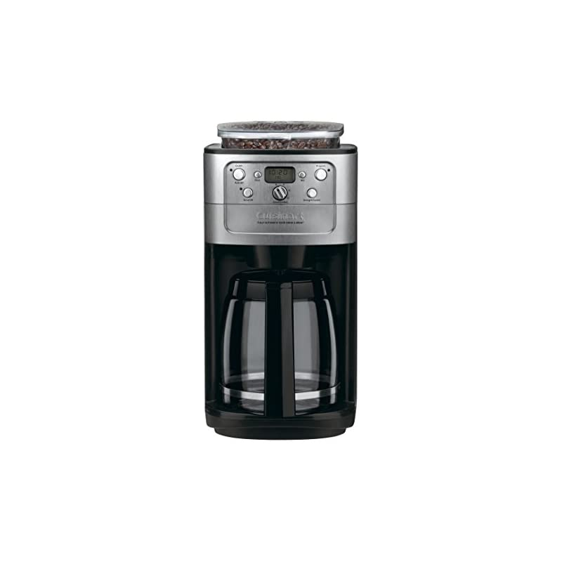Cuisinart DGB-700BC Grind & Brew 12 Cup