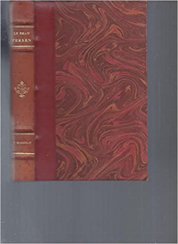 Téléchargement Le beau Fersen, Le grand amour de Marie-Antoinette epub, pdf
