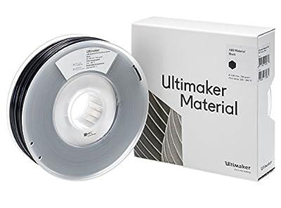 Ultimaker 3 NFC ABS Filament - Black