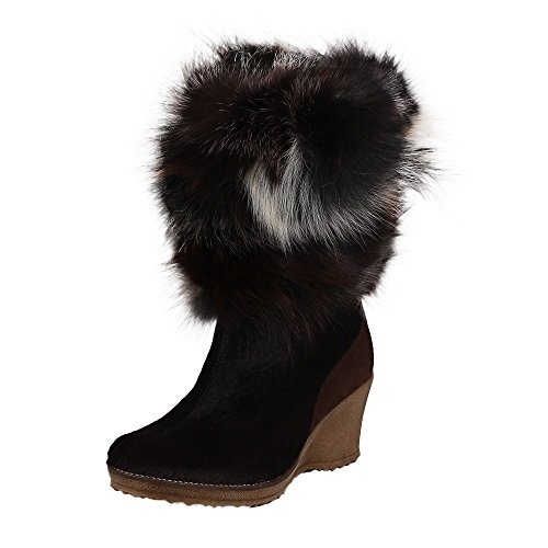 Regina Angelina Winter Boot Womens