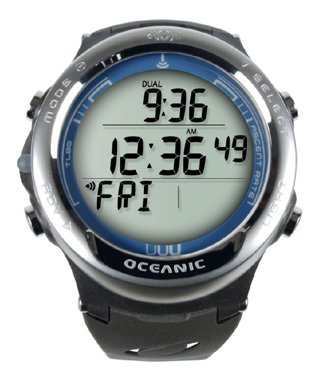 Amazon.com: Oceanic Atom 3.1 Air transmisor Nitrox Scuba ...