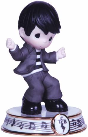 Precious Moments Jailhouse Rock Figurine