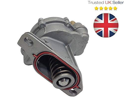 Transit Parts Brake Vacuum Pump Servo + Gasket For LT Transporter 2.5 074145100A: