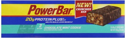 PowerBar Protein Plus Bars