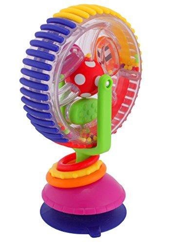Sassy Wonder Wheel Model: 80160