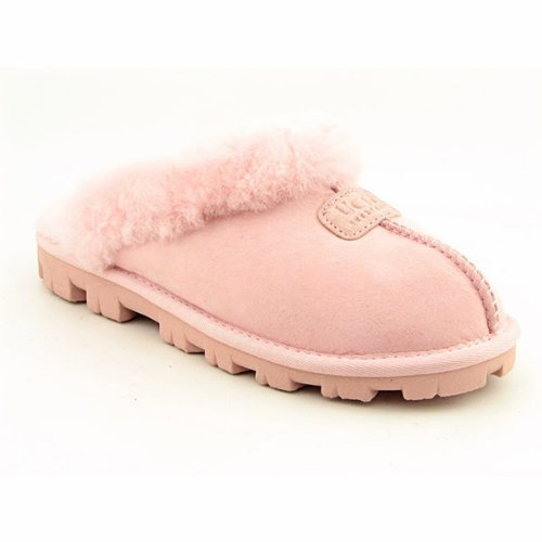 d5e2f8458d8 UGG Women's Coquette Slippers 5125 - Buy Online in Oman. | Apparel ...