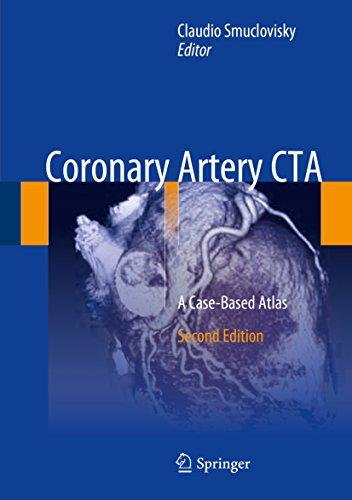 B.o.o.k Coronary Artery CTA: A Case-Based Atlas<br />PDF