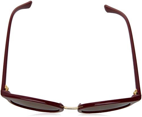 para Mujer Red de Dark Gafas Sol Vogue p7WqaPB7