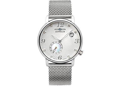 Zeppelin reloj mujer Luna 7631M-1