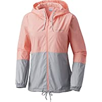 Columbia Women&#39s Flash Forward Windbreaker Jacket