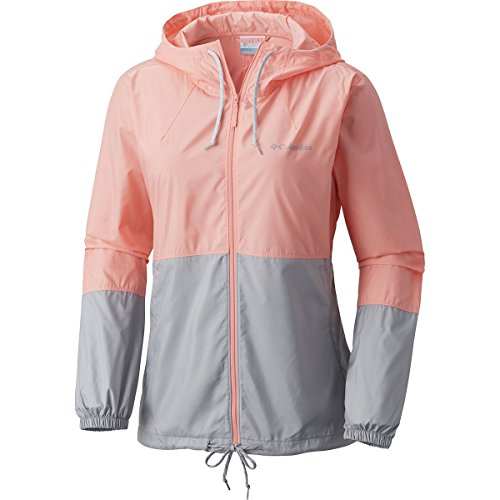 Columbia Women\'s Flash Forward Windbreaker Jacket