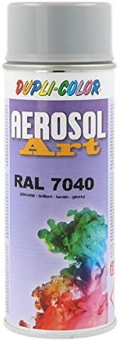 Dupli Color 787867 Aerosol Art Ral 7040 Glänzend 400 Ml Baumarkt