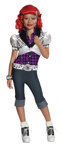 Operetta Costumes (Monster High Operetta Costume, Large)
