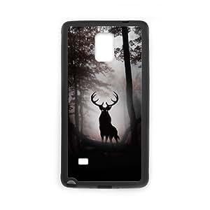Samsung Galaxy Note 4 Phone Case Deer MB16691