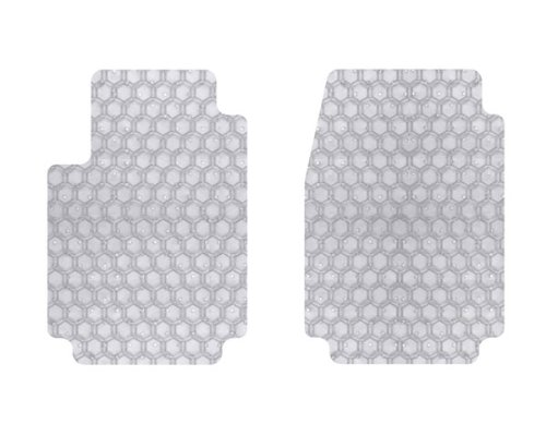 2005-2009-buick-la-crosse-4-door-clear-hexomat-2-piece-front-mat-set