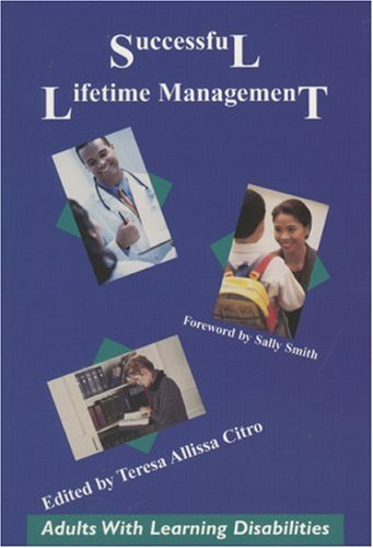Successful Lifetime Management: Adults with Learning Disabilities