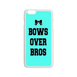 Bows oyer bros Cell Phone Case for iPhone 6