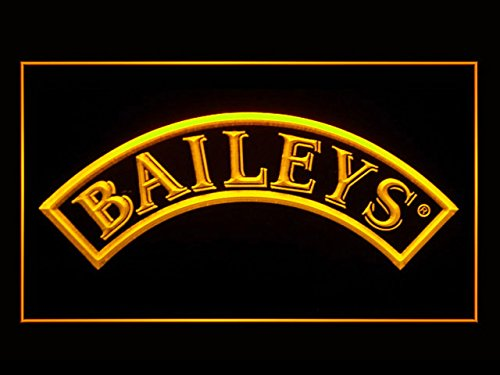 Liqueur Irish (Baileys Irish Cream Liqueur Led Light Sign)