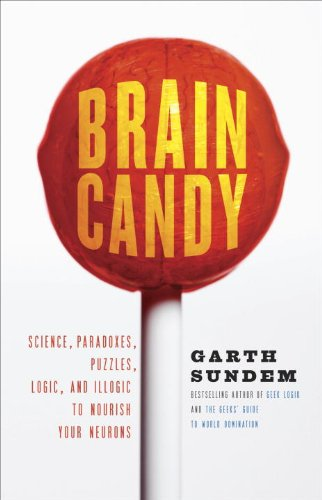 Brain Candy Science Paradoxes Puzzles