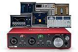 Focusrite Scarlett 2i2 (3rd Gen) USB Audio