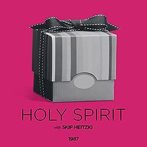 Holy Spirit Speech