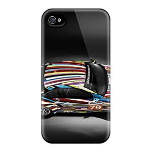 ErleneRobinson Iphone 6 Excellent Hard Cell-phone Cases Support Personal Customs Vivid Bmw M3 Pictures [NBq14702oVHy]