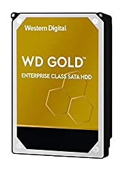 Image of the product WD Gold 4TB Enterprise that is listed on the catalogue brand of Western Digital.