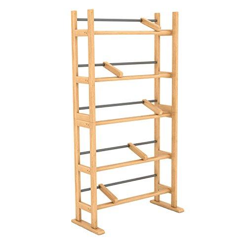 CD DVD Bluray Media Storage Shelf Rack Game Organizer Holder Stand Display  Dorm