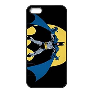 HWGL Batman Cell Phone Case for Iphone 5s