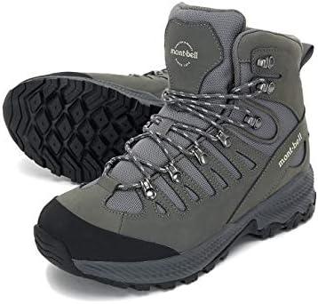 トレッキングシューズ メンズ ハイキングシューズ 防水 登山靴 アウトドア M'S LOFTY MID-CUT SHOES [並行輸入品]