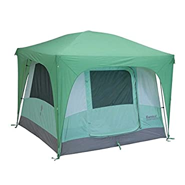 Eureka! Desert Canyon 4 Four-Person, Three-Season Camping Tent