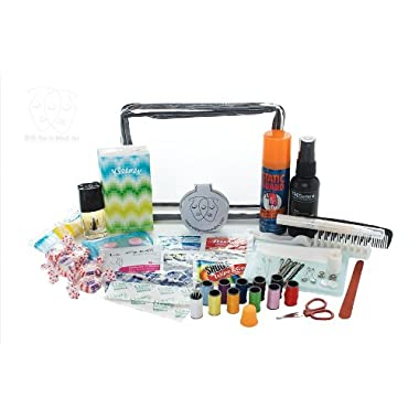 With You in Mind, inc. - Wedding Day Emergency Kit /Mini (Clear)