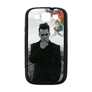 Too Weird To Live, Too Rare To Die by Panic At The Disco Scratch-Resistant Protective Hard Cover for SamSung Galaxy S3 I9300