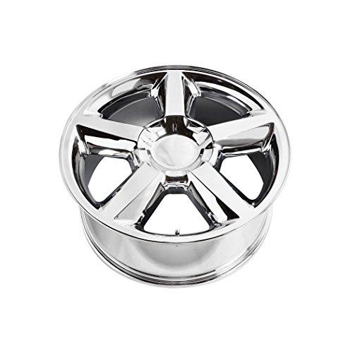 Wheel Replicas V1164 Chrome Wheel (22x9''/6x5.5'') by Wheel Replicas (Image #1)