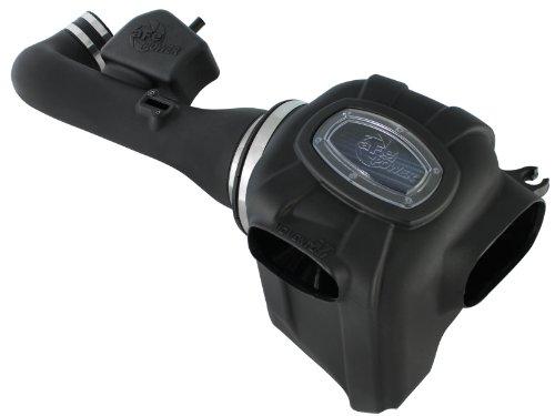aFe Power Momentum GT 54-76101 Nissan Titan Performance Intake System (Oiled, 5-Layer (Afe Power Flow Intake Kit)
