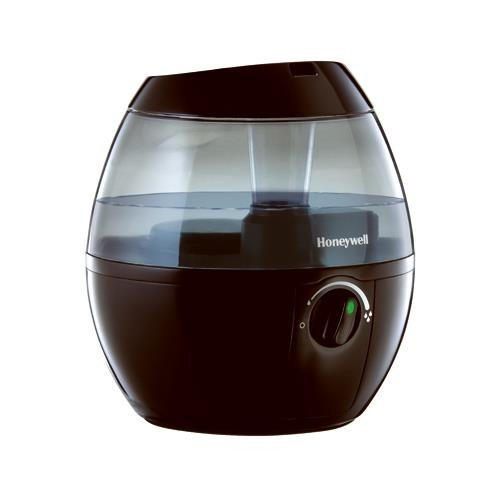 how to clean honeywell cool mist humidifier