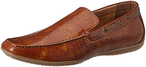 e914b261e515a BATA Men's Tywin Loafers and Moccasins: Buy Online at Low Prices in India -  Amazon.in
