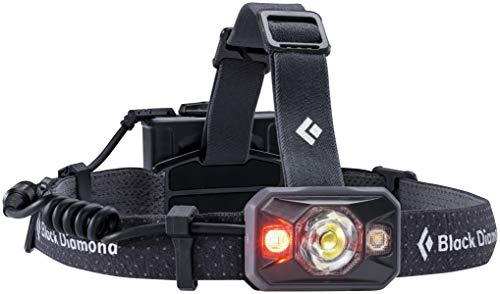 7a2ef28183693a Black Diamond Icon Head lamp 500 lumens: Amazon.co.uk: Sports & Outdoors