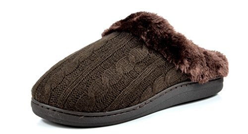 DREAM PAIRS Women Winter Slippers product image
