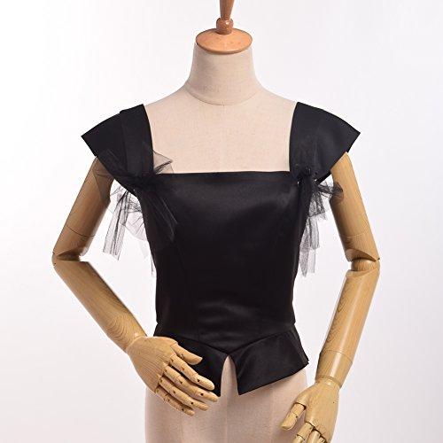 BLESSUME - Camiseta sin mangas - para mujer