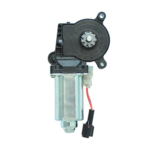 SHOWSEN New Aftermarket Replacement Power Window Lift Motor For Buick Cadillac Chevy GMC Isuzu Olds Pontiac - Motor Bonneville Window Pontiac