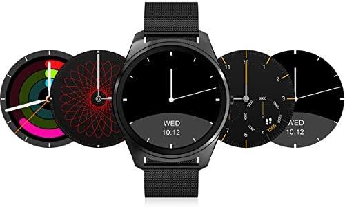 Diggro DI03 Smartwatch Bluetooth Siri Reloj inteligente ...