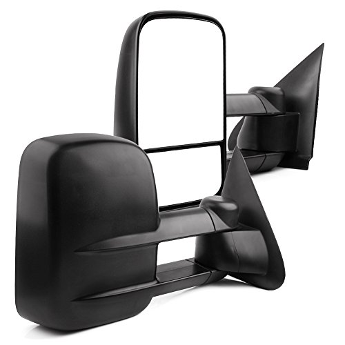 1998 f150 tow mirrors - 1
