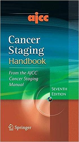 Ajcc Cancer Staging Handbook: From The Ajcc Cancer Staging Manual por Stephen B. Edge epub