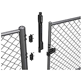 Amazon Com Pool Gate Latch Chain Link Child Safety Pool