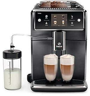 Saeco Xelsis SM7684/04 Super Automatic Espresso Machine, Titanium Metal Front (B07G3XYR3R) | Amazon price tracker / tracking, Amazon price history charts, Amazon price watches, Amazon price drop alerts