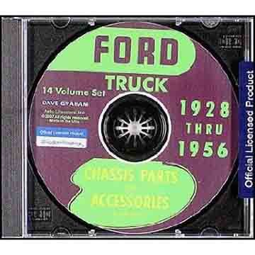 1928-1956-ford-truck-parts-book-on-cd-rom