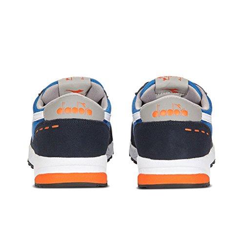 90 Hombre para Run con C4170 Plataforma blue Micro Deep Diadora Sandalias Blue 5w4BxfqfY