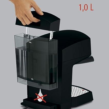AEG EA 120 Crema - Máquina de café: Amazon.es: Hogar